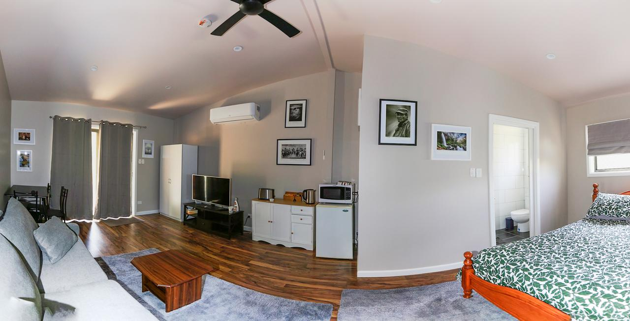 Pound Creek Gallery - Accommodation Port Macquarie
