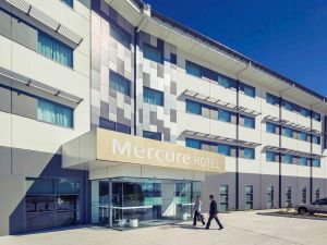 Mercure Newcastle Airport - Accommodation Port Macquarie