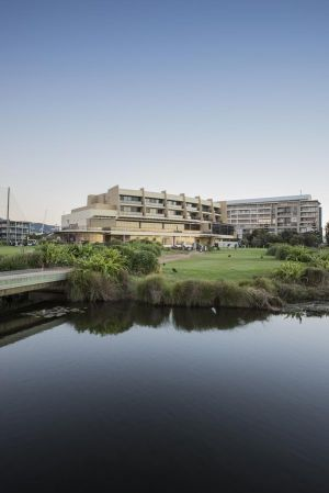 Best Western City Sands - Accommodation Port Macquarie