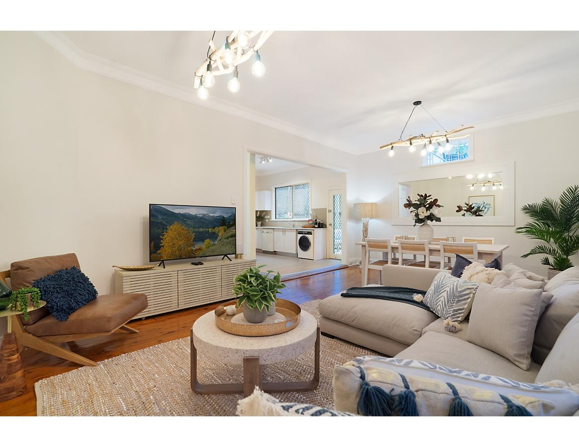 Huge Garden Apartment in the Heart of Bondi Beach - Accommodation Port Macquarie