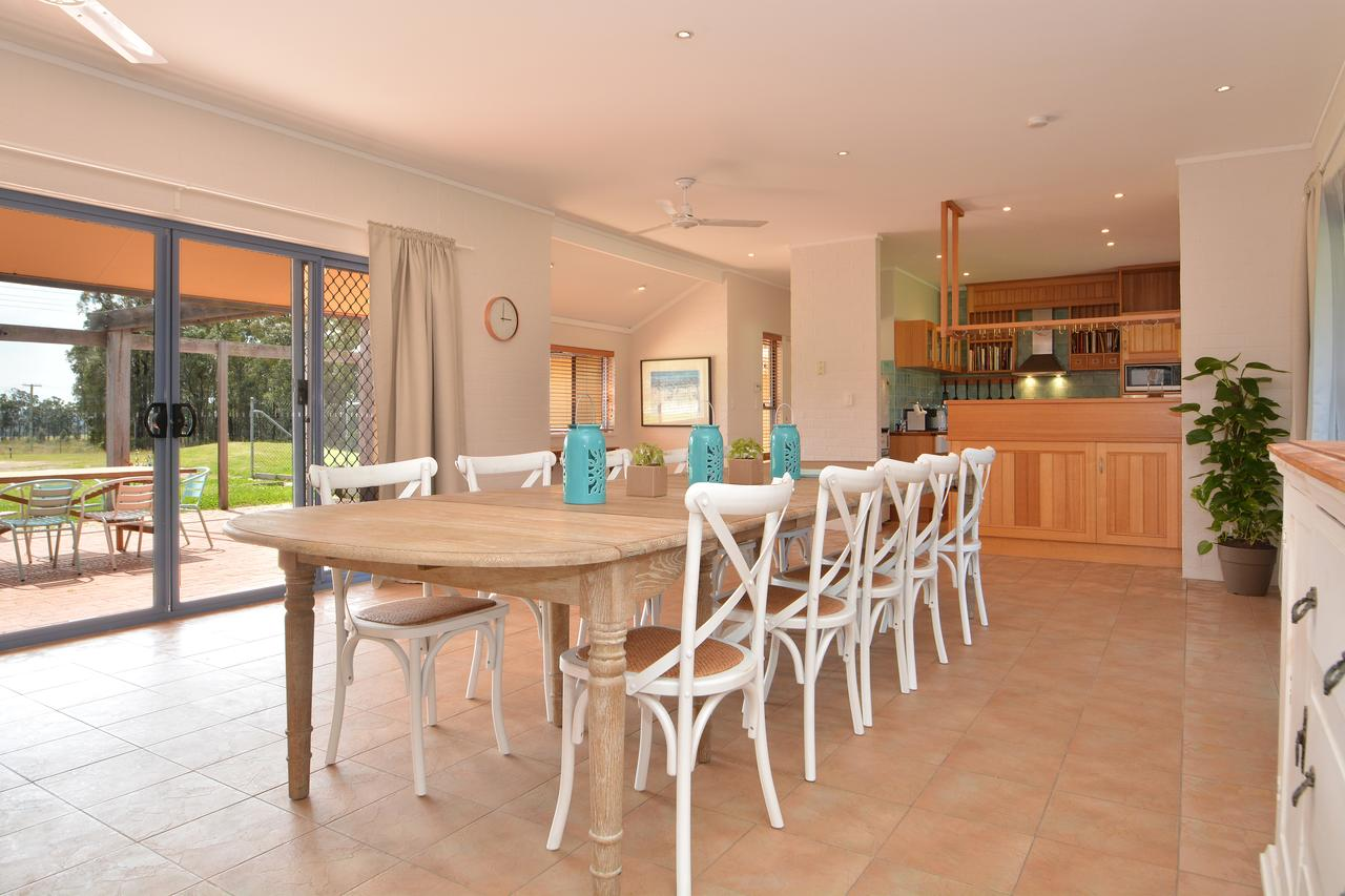 James Estate Guesthouse - Accommodation Port Macquarie