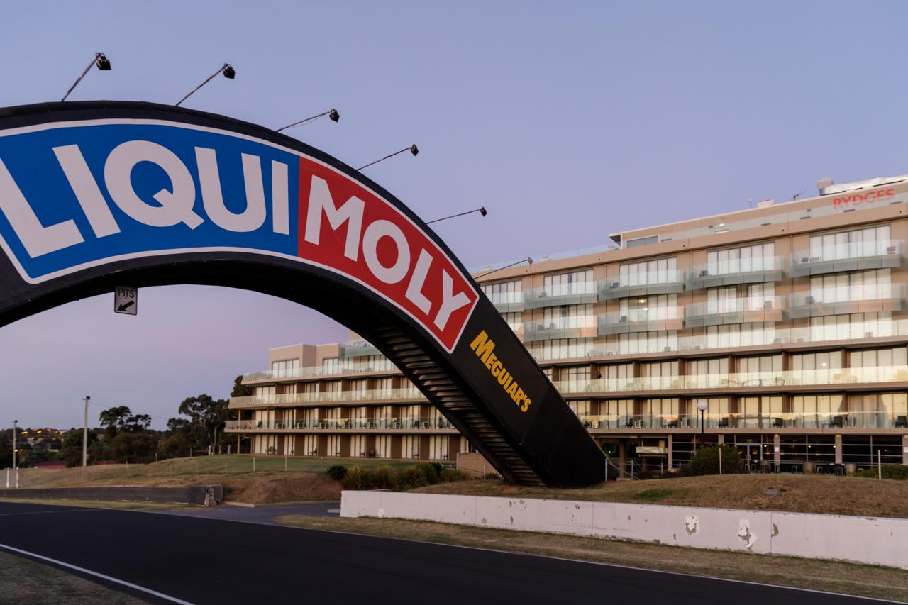 Rydges Mount Panorama Bathurst - Accommodation Port Macquarie