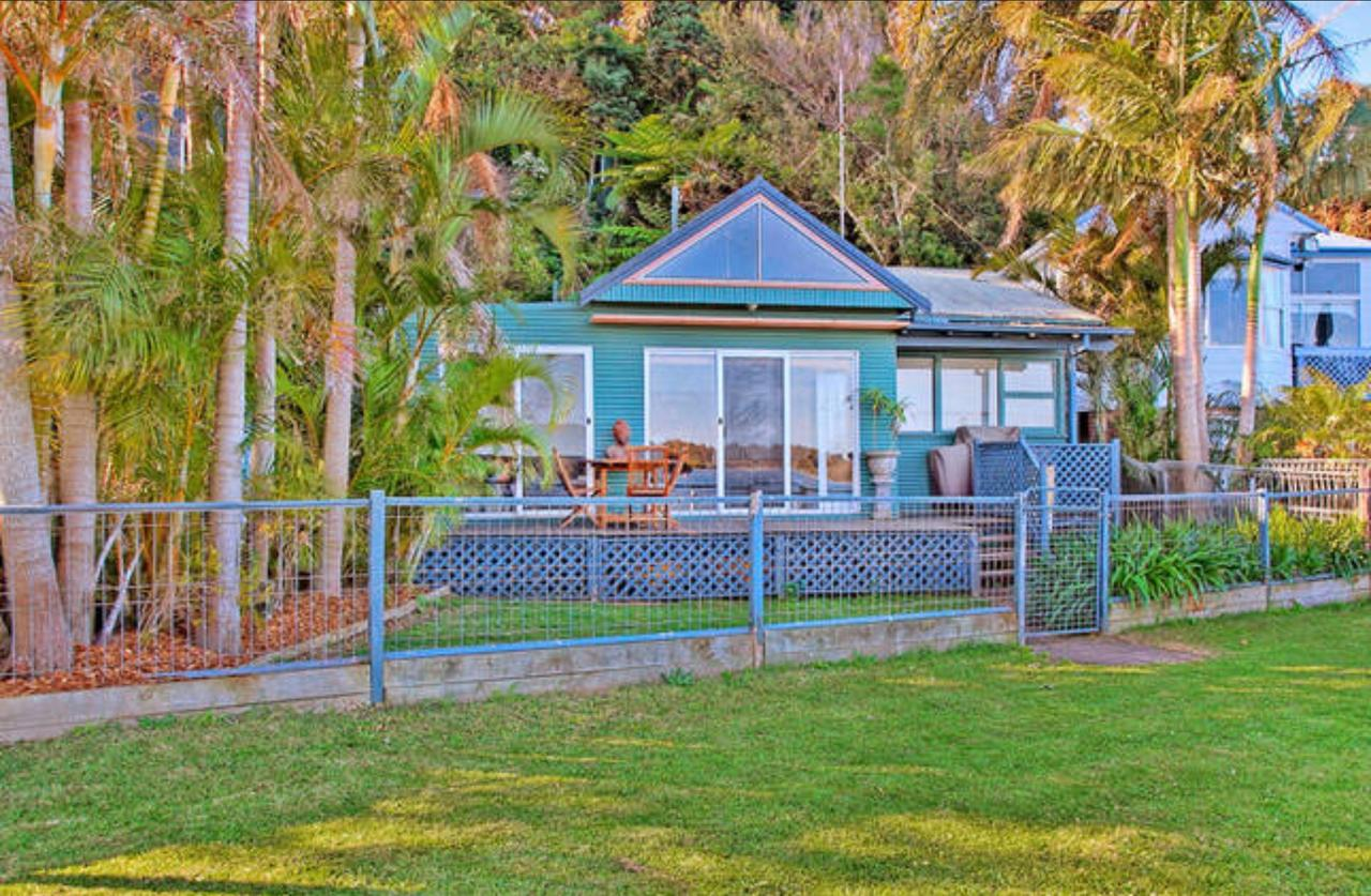 Swan Bay Hideaway - Accommodation Port Macquarie