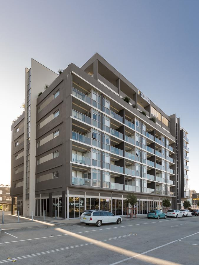 Honeysuckle Executive Apartments - Accommodation Port Macquarie