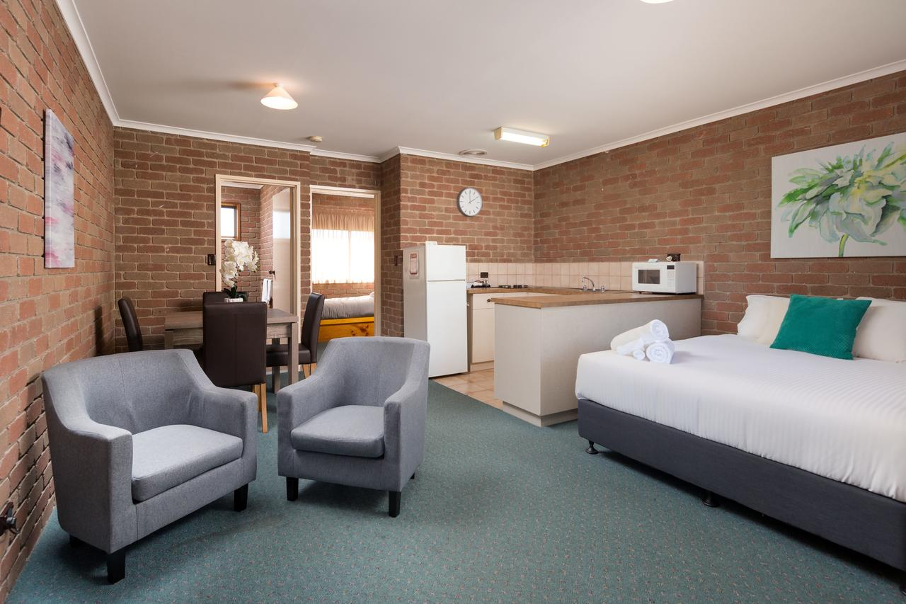 Corowa Bindaree Holiday Park - Accommodation Port Macquarie