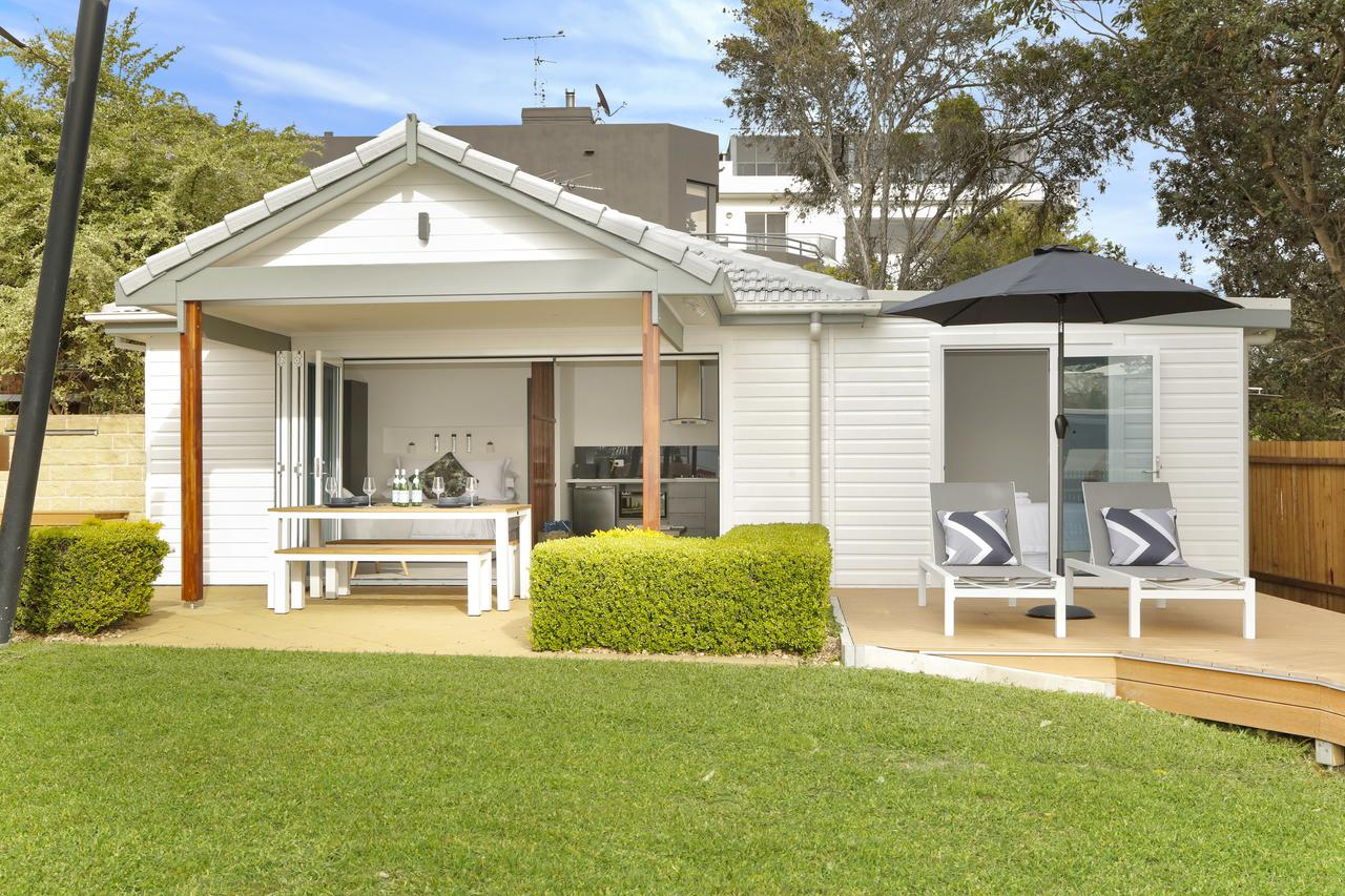 The Beach House North Wollongong - Accommodation Port Macquarie