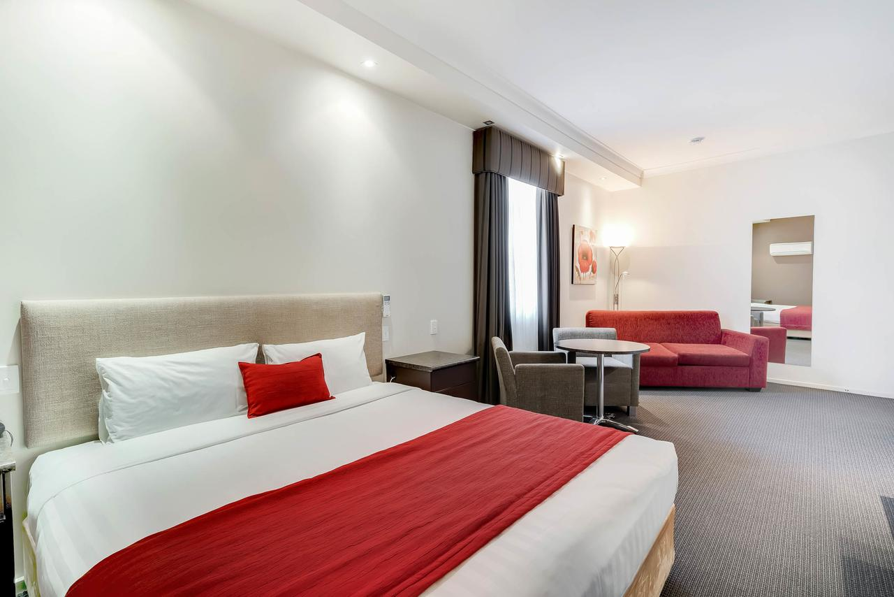 Prince of Wales Motor Inn - Accommodation Port Macquarie