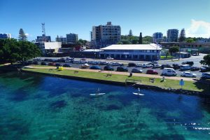 Lakes and Ocean Hotel - Accommodation Port Macquarie