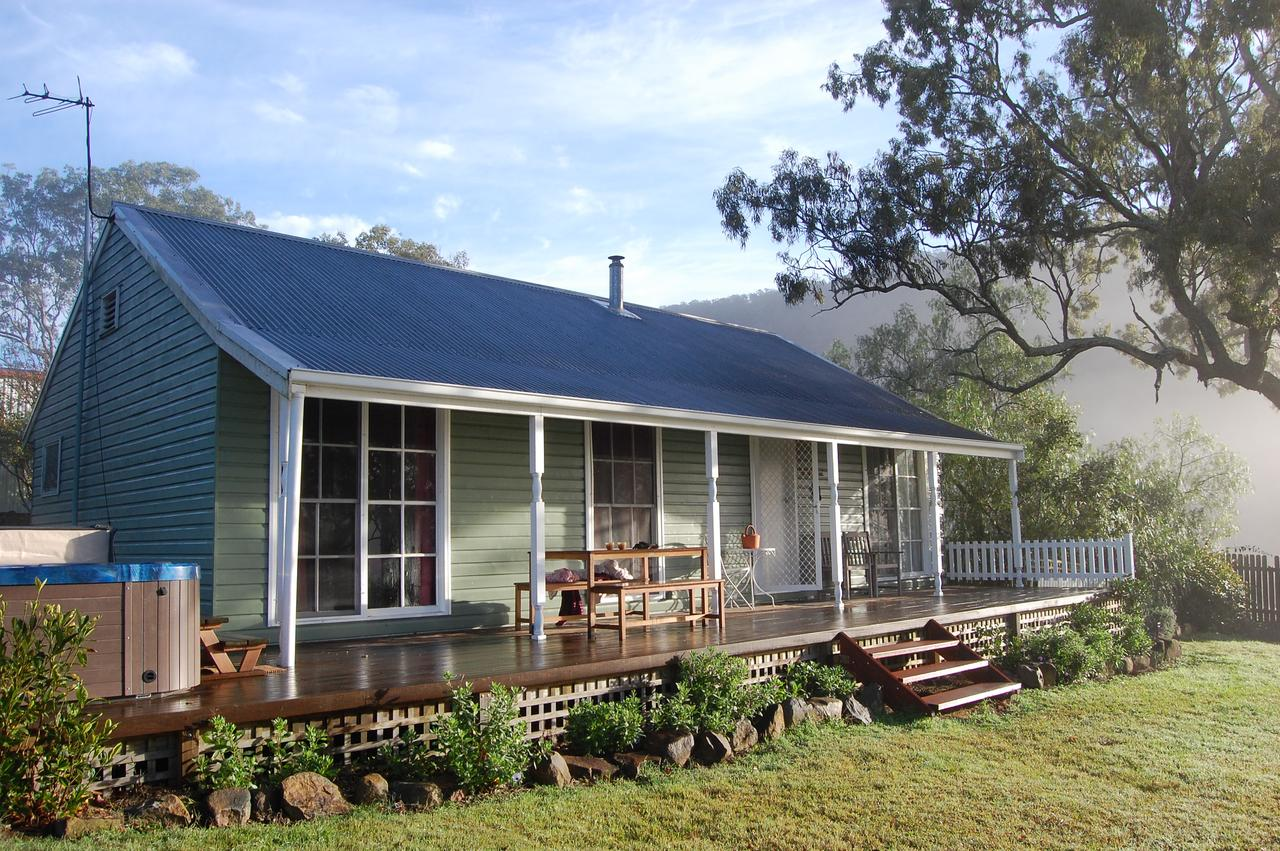 Cadair Cottages - Accommodation Port Macquarie