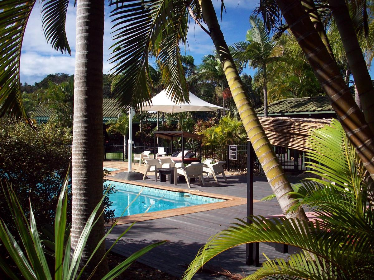 Quality Hotel Ballina Beach Resort - Accommodation Port Macquarie