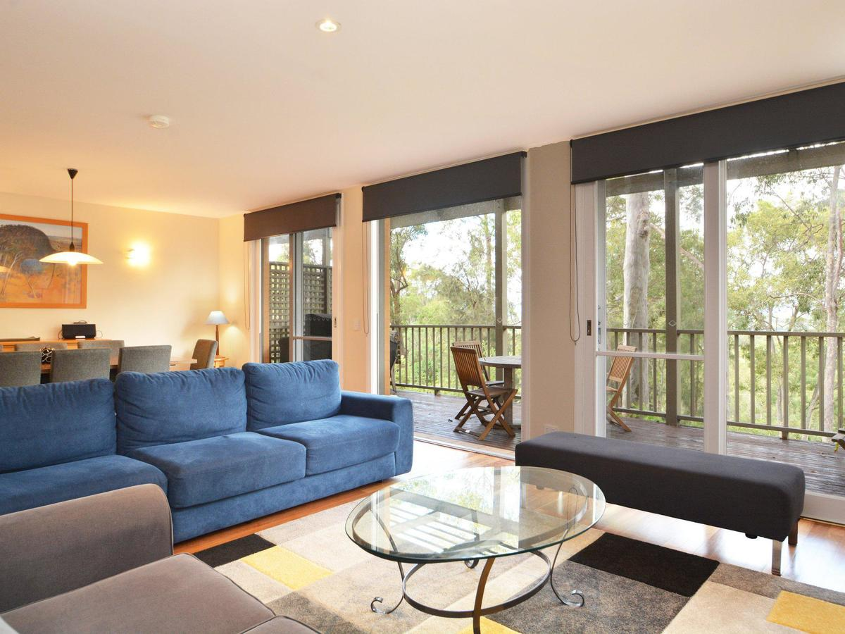 Villa De Saran located within Cypress Lakes - Accommodation Port Macquarie