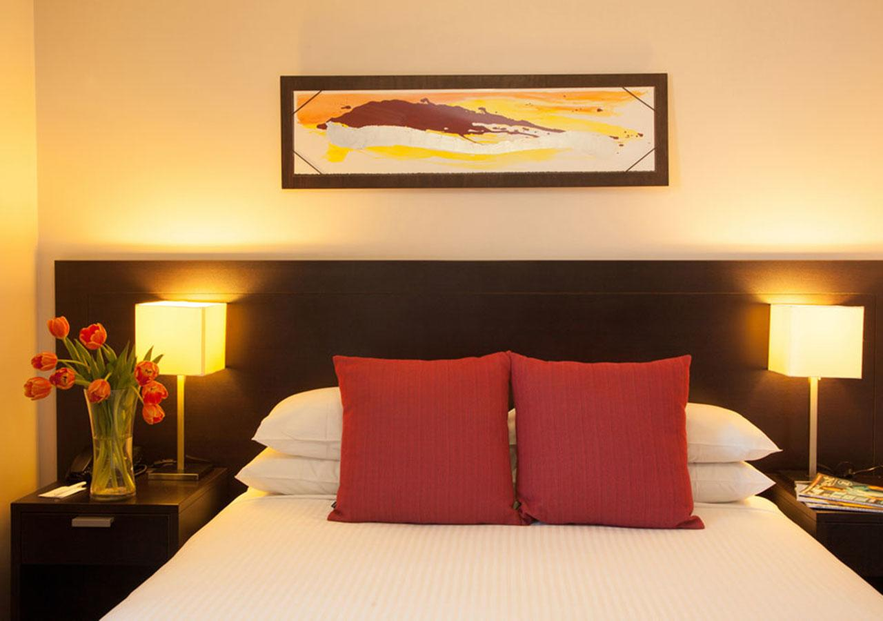 Wine Country Motor Inn - Accommodation Port Macquarie