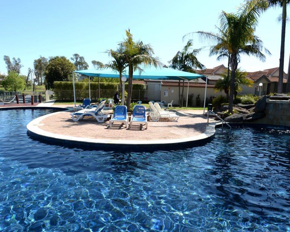 Yarrawonga Waterfront Apartments - Accommodation Port Macquarie