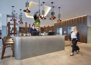 Holiday Inn Express Newcastle - Accommodation Port Macquarie