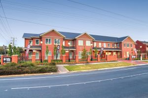 Bolton on the Park - Accommodation Port Macquarie