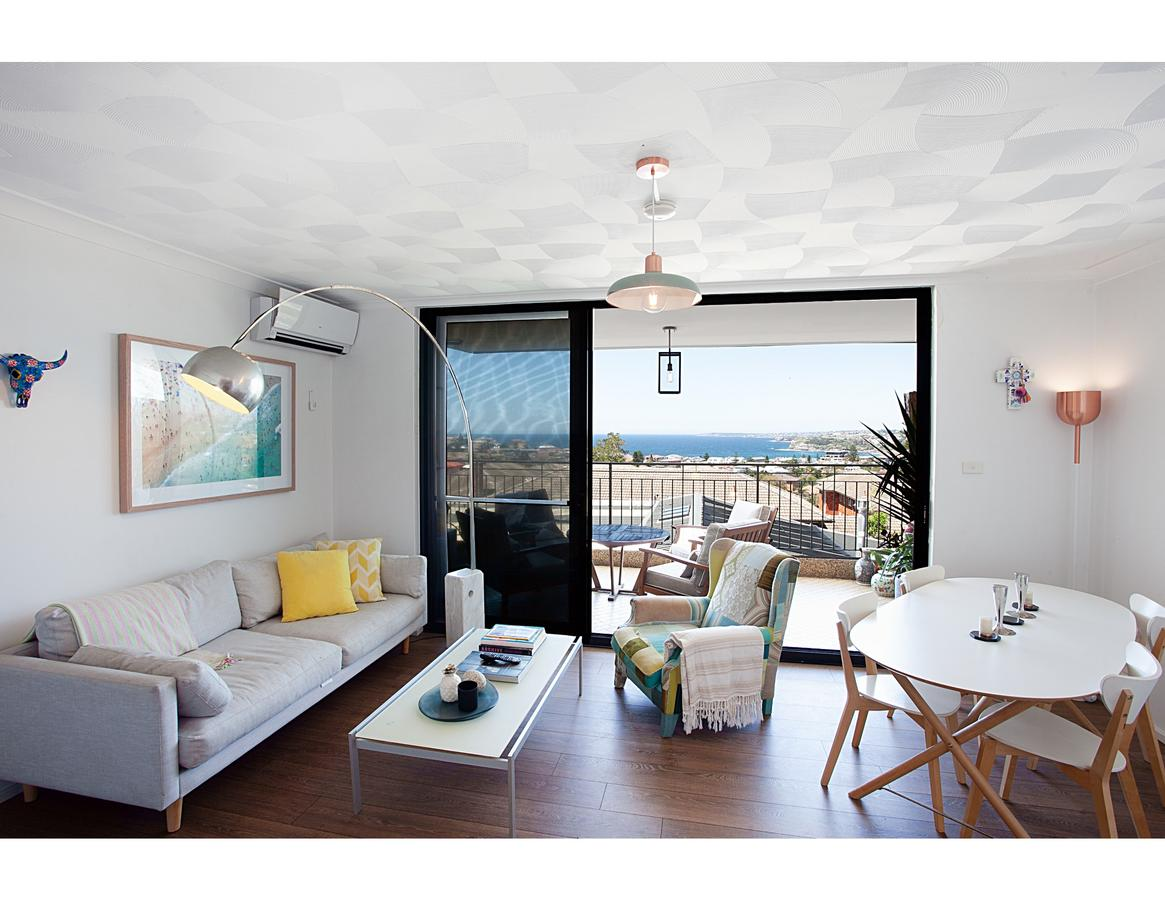 Ocean views and sea breezes over Bondi Beach - Accommodation Port Macquarie