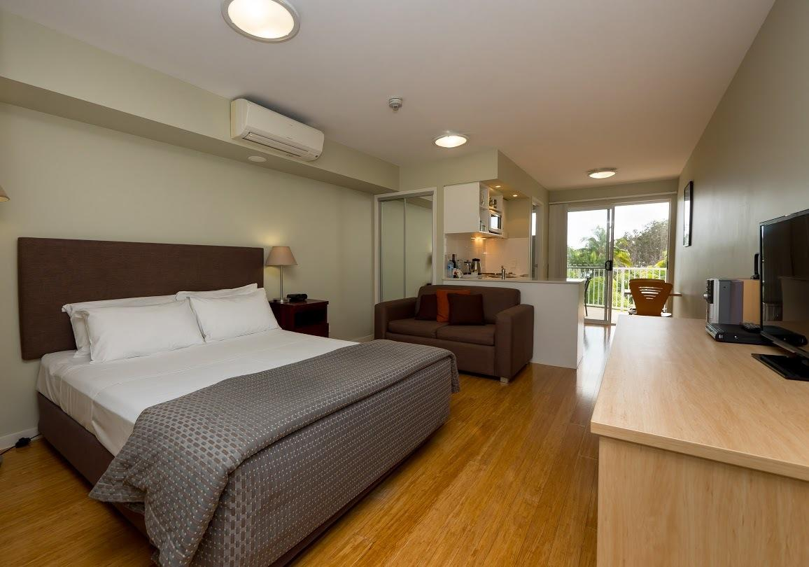 Cabarita Lake Apartments - Accommodation Port Macquarie