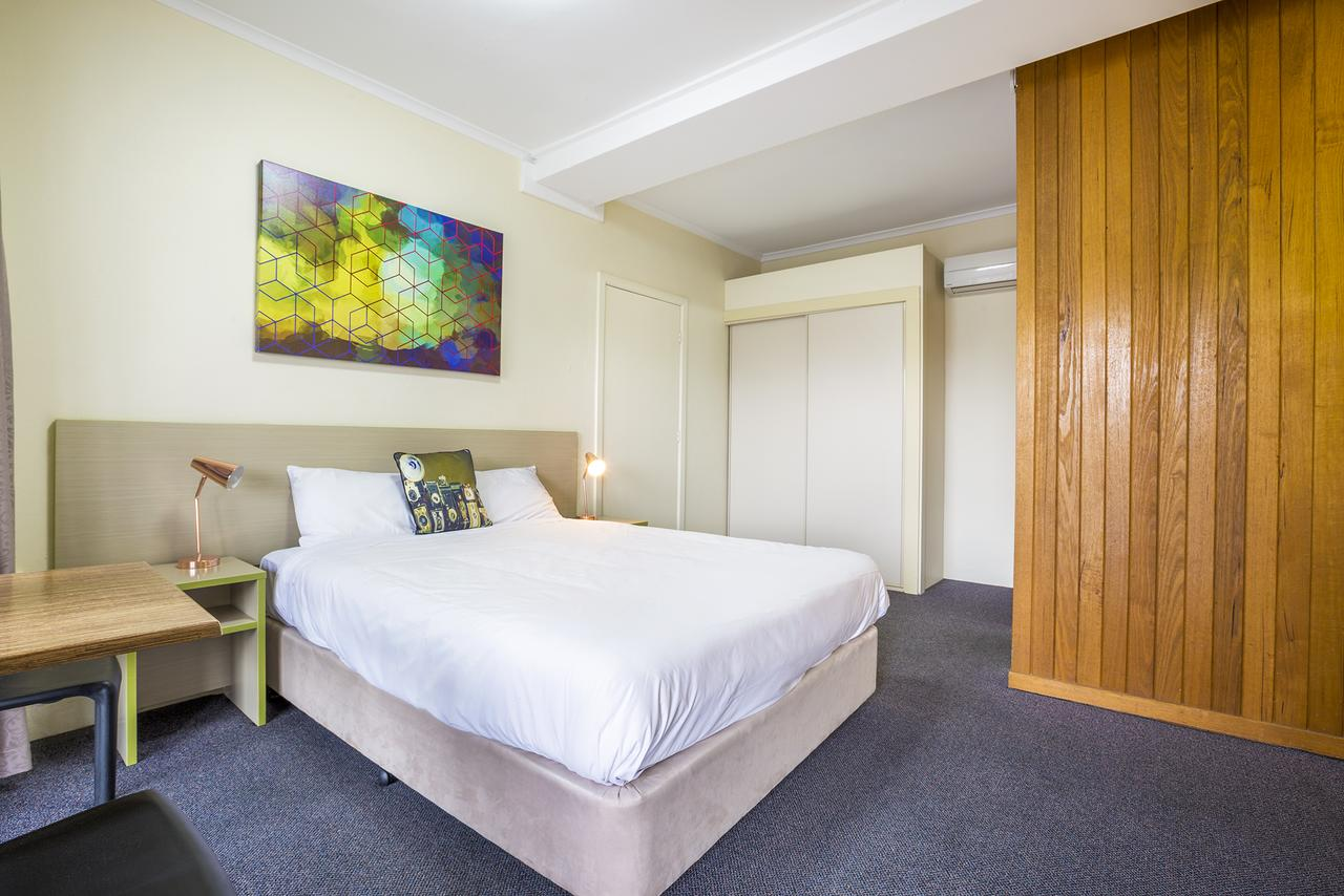 Boomerang Hotel - Accommodation Port Macquarie