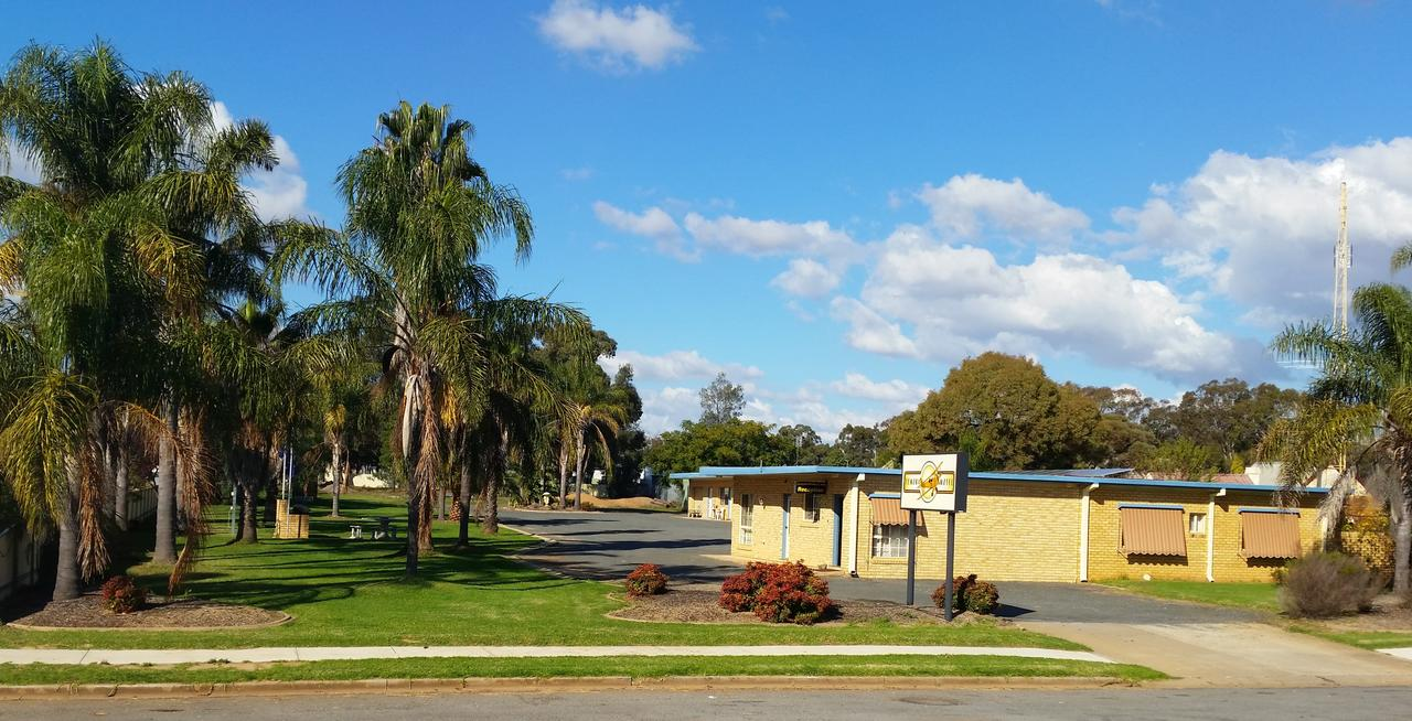 Temora Motel - Accommodation Port Macquarie