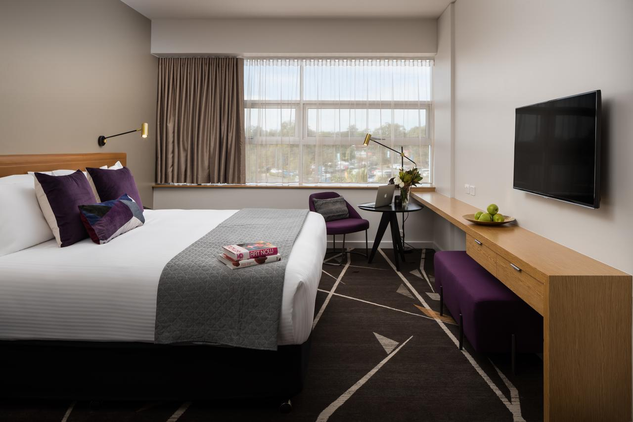 Rydges Campbelltown - Accommodation Port Macquarie