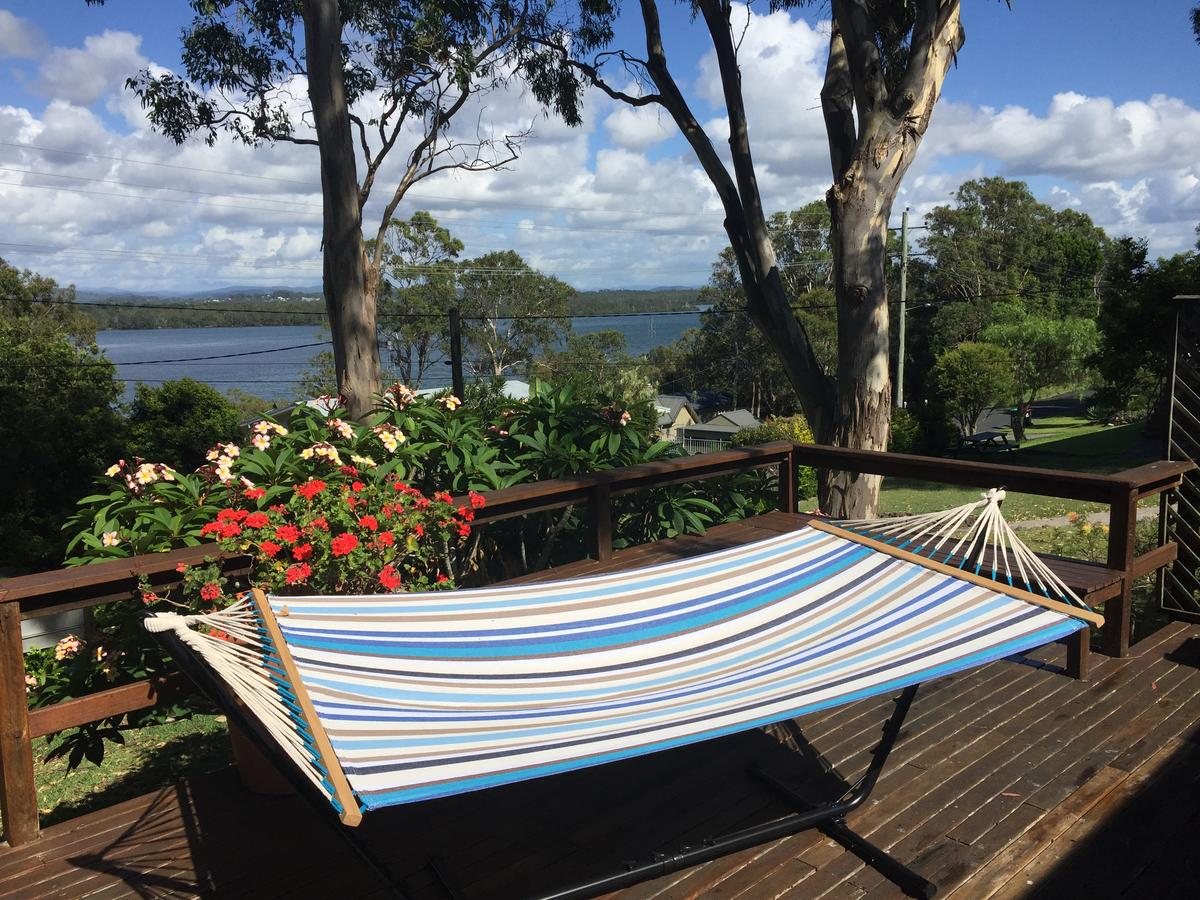 Lakeview Cottage - Accommodation Port Macquarie