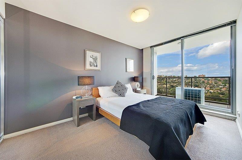 Wyndel Apartments North Sydney - Harbour Watch - Accommodation Port Macquarie