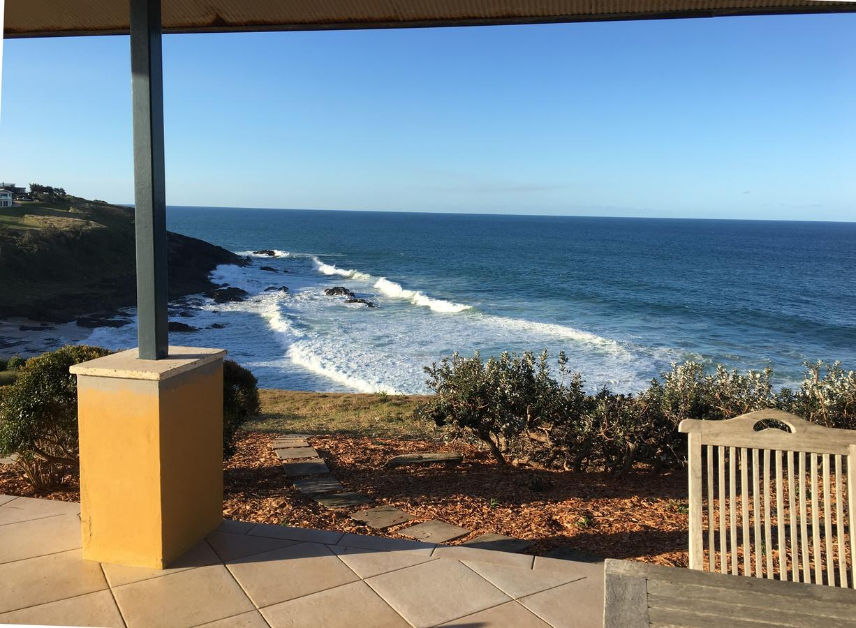 OceanScape Luxury Beachfront Villas - Accommodation Port Macquarie