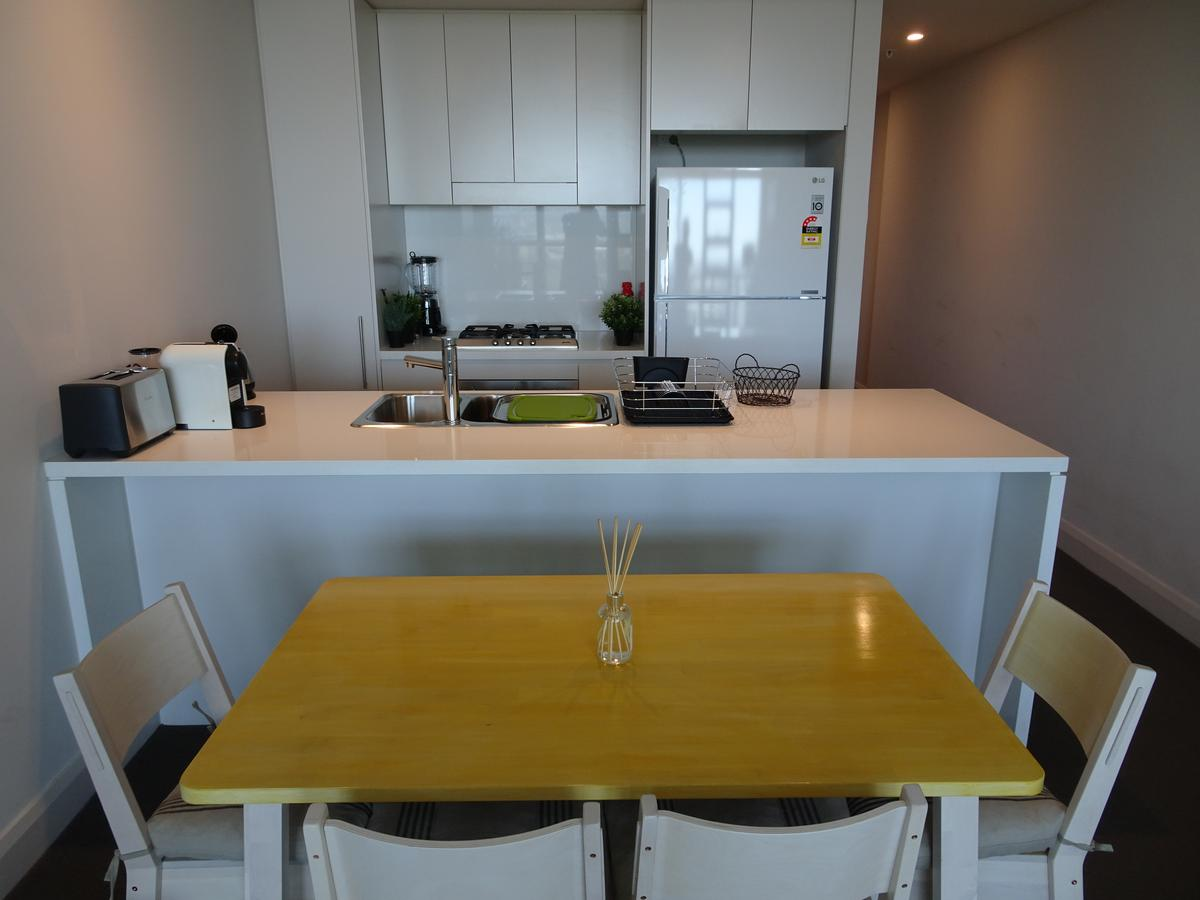 Sydney Olympic Park Apartment - Accommodation Port Macquarie