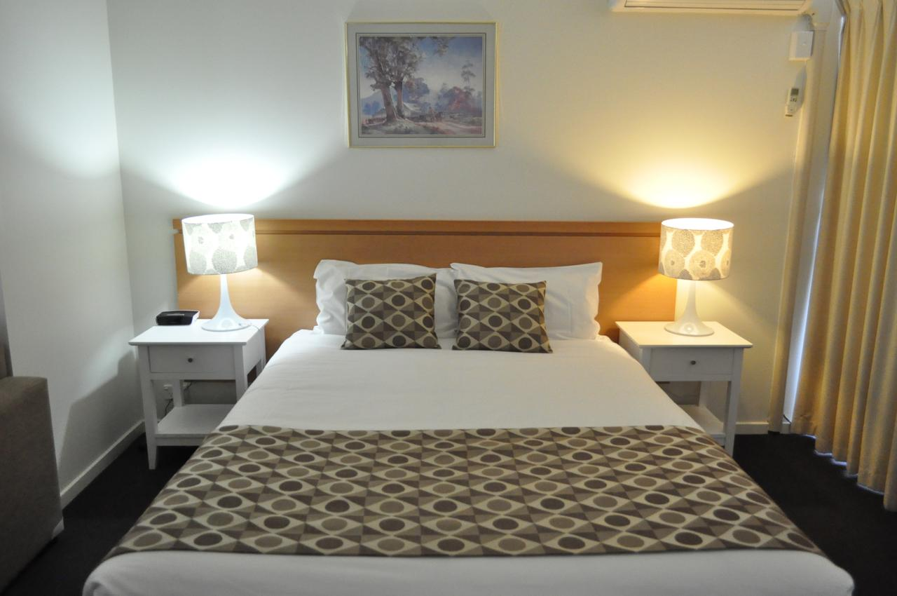 Albury Burvale Motor Inn - Accommodation Port Macquarie