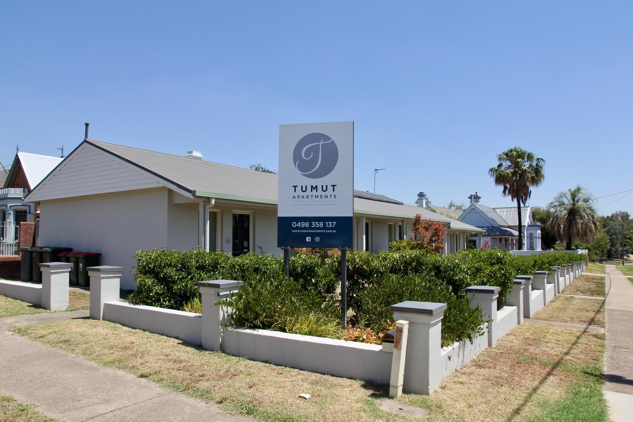 Tumut Apartments - Accommodation Port Macquarie