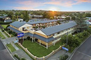 City Centre Motor Inn - Accommodation Port Macquarie