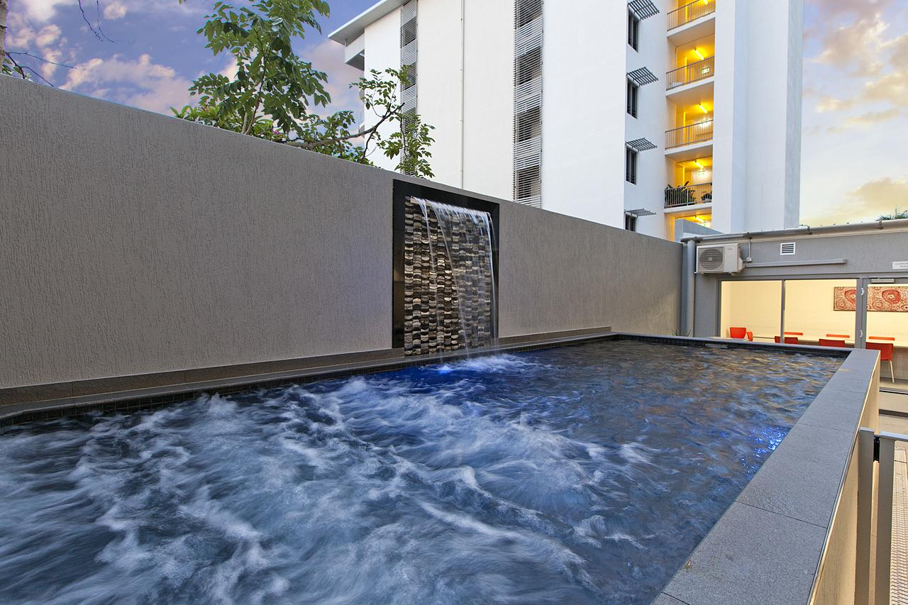Argus Hotel Darwin - Accommodation Port Macquarie