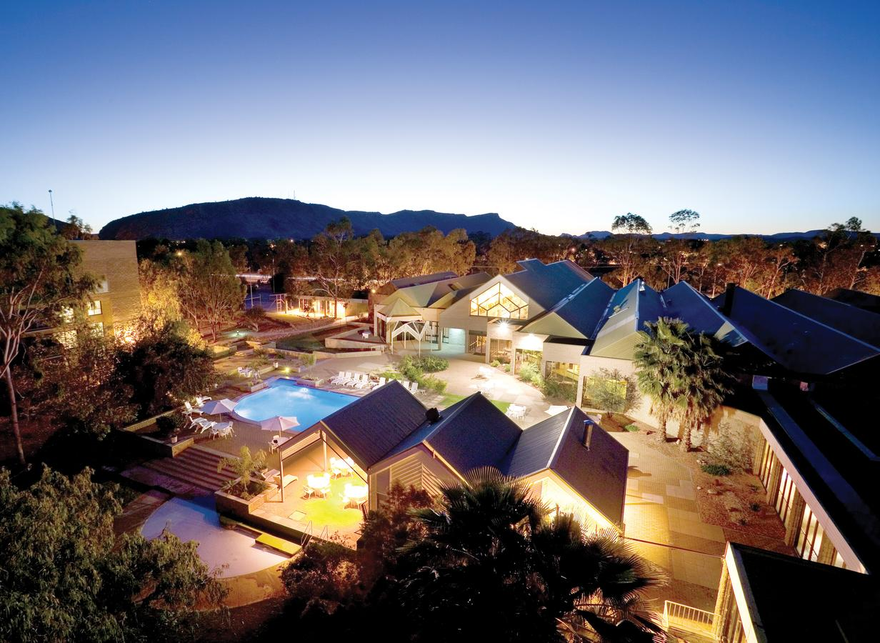 DoubleTree by Hilton Alice Springs - Accommodation Port Macquarie