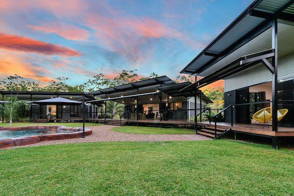 'Tropical Oasis - Darwin NT - Accommodation Port Macquarie