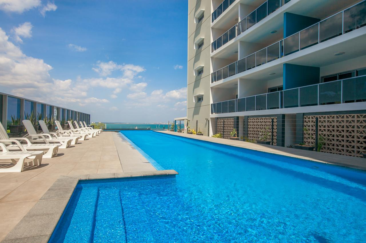 Ramada Suites by Wyndham Zen Quarter Darwin - Accommodation Port Macquarie