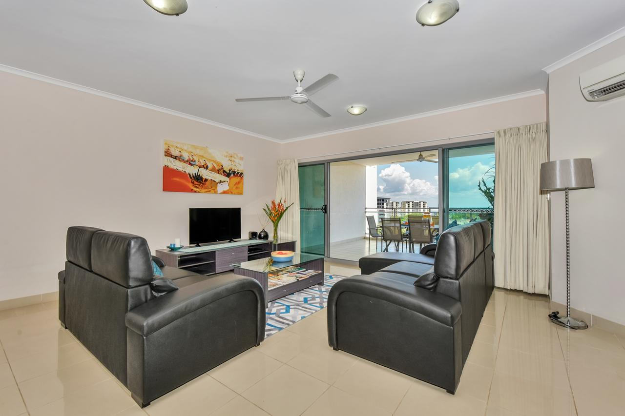 Argus Apartments Darwin - Accommodation Port Macquarie