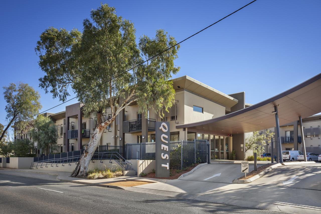 Quest Alice Springs - Accommodation Port Macquarie