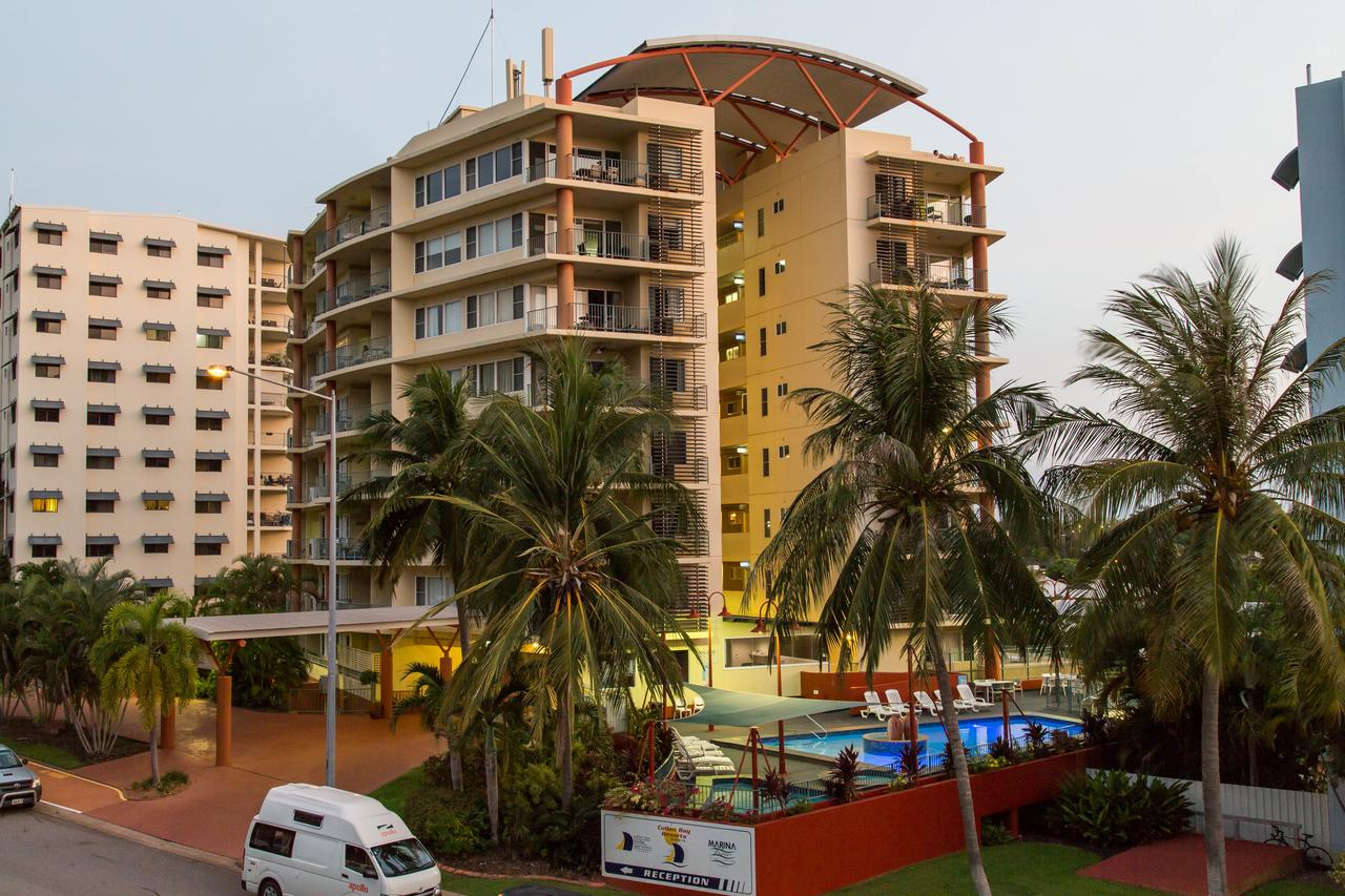 Cullen Bay Resorts - Accommodation Port Macquarie