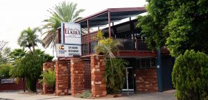 Elkira Court Motel - Accommodation Port Macquarie