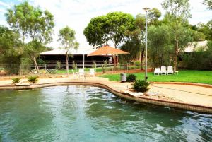 Kings Canyon Resort - Accommodation Port Macquarie
