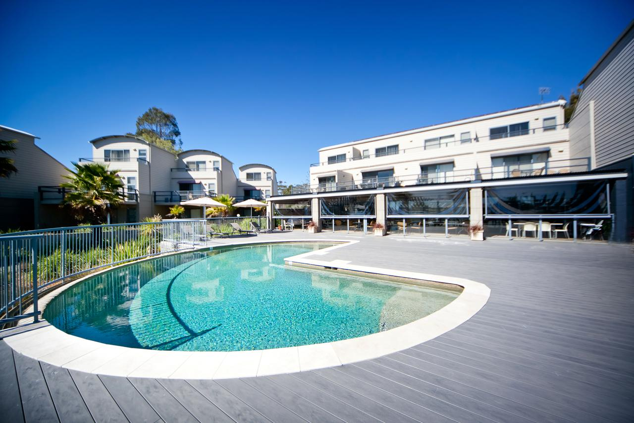 Corrigans Cove - Accommodation Port Macquarie