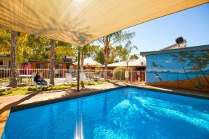Alice Lodge Backpackers - Accommodation Port Macquarie