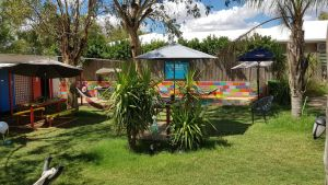 Alice's Secret Travellers Inn - Accommodation Port Macquarie