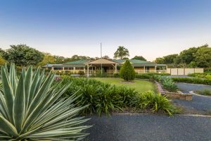 Bonville Lodge Bed  Breakfast - Accommodation Port Macquarie