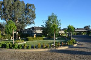 Burringa Garden Motel - Accommodation Port Macquarie