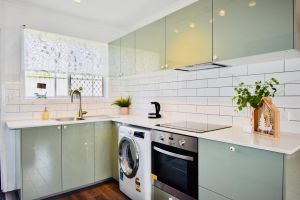 Burrows Apartment - Accommodation Port Macquarie