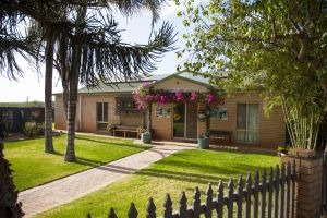 Capricorn Holiday Park - Accommodation Port Macquarie