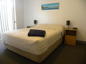 Carnarvon Central Apartments - Accommodation Port Macquarie