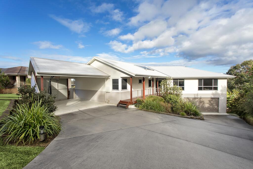 Coastal Retreat - Accommodation Port Macquarie