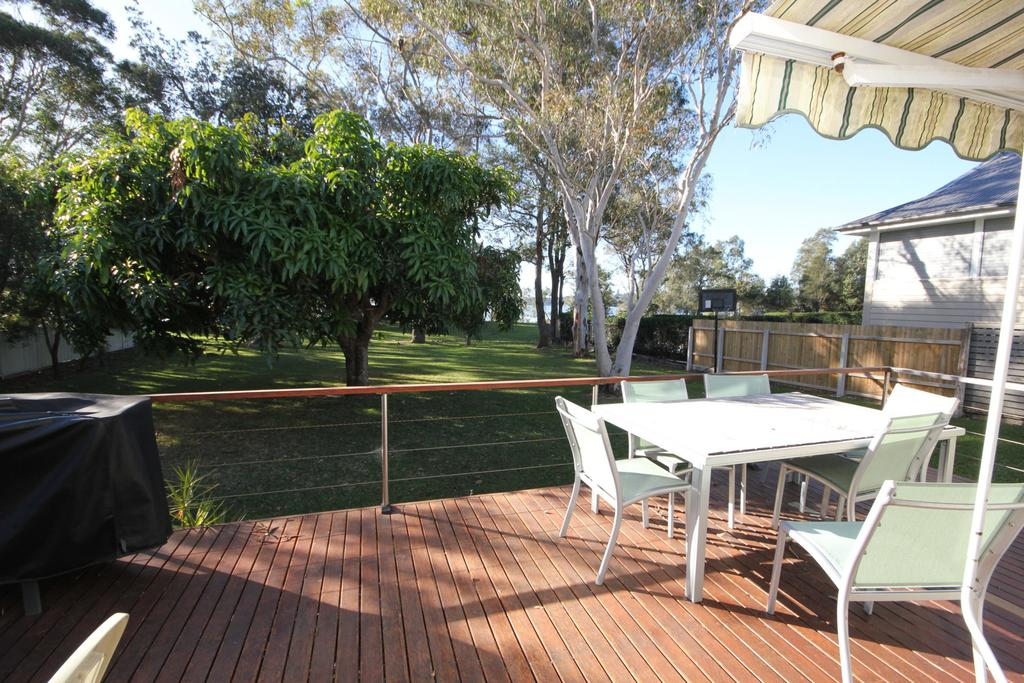 COLMER HOUSE At Dunbogan - Accommodation Port Macquarie